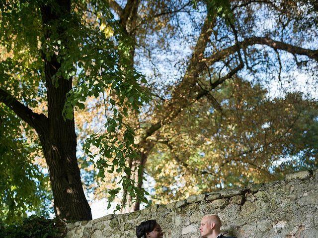 Le mariage de Allison et Adrien à Athis-Mons, Essonne 7