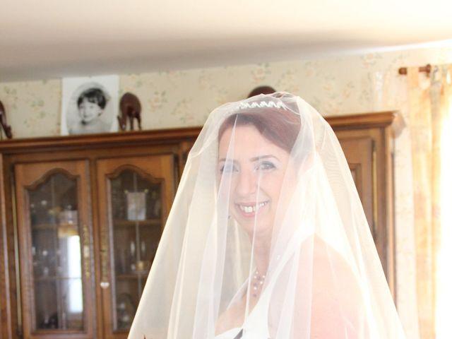 Le mariage de Anne et Alain à Lasbordes, Aude 10
