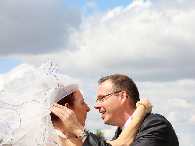 Le mariage de Anne et Alain à Lasbordes, Aude 11