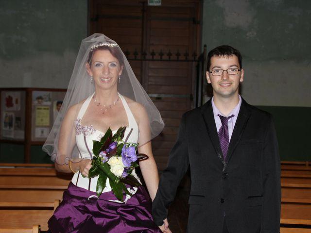 Le mariage de Anne et Alain à Lasbordes, Aude 15