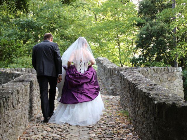 Le mariage de Anne et Alain à Lasbordes, Aude 16