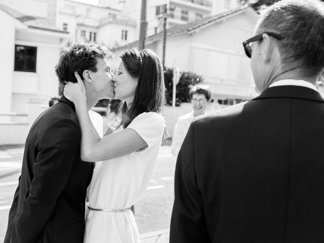 Le mariage de Pierre et Clémentine à La Baule-Escoublac, Loire Atlantique 5