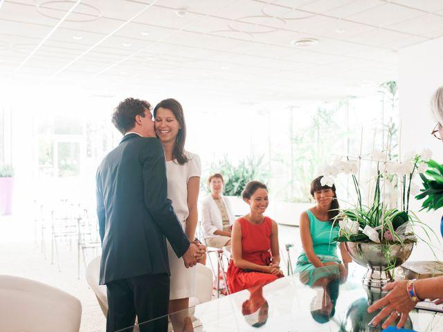 Le mariage de Pierre et Clémentine à La Baule-Escoublac, Loire Atlantique 6