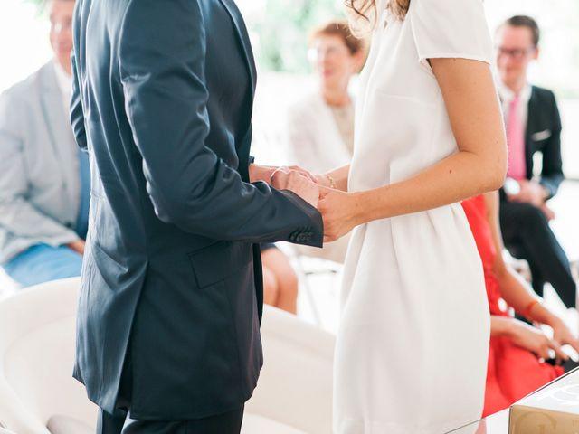 Le mariage de Pierre et Clémentine à La Baule-Escoublac, Loire Atlantique 13