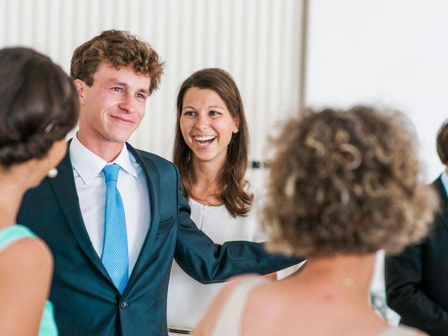 Le mariage de Pierre et Clémentine à La Baule-Escoublac, Loire Atlantique 15