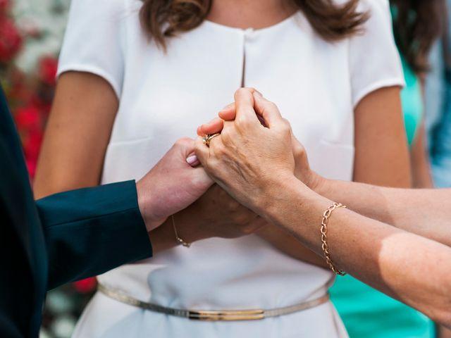 Le mariage de Pierre et Clémentine à La Baule-Escoublac, Loire Atlantique 21