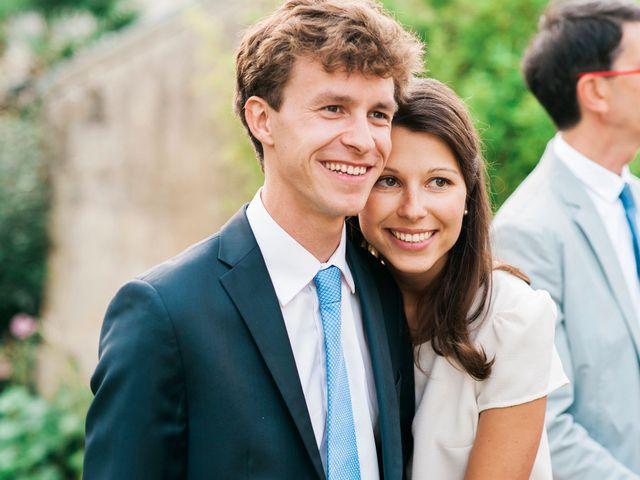 Le mariage de Pierre et Clémentine à La Baule-Escoublac, Loire Atlantique 33