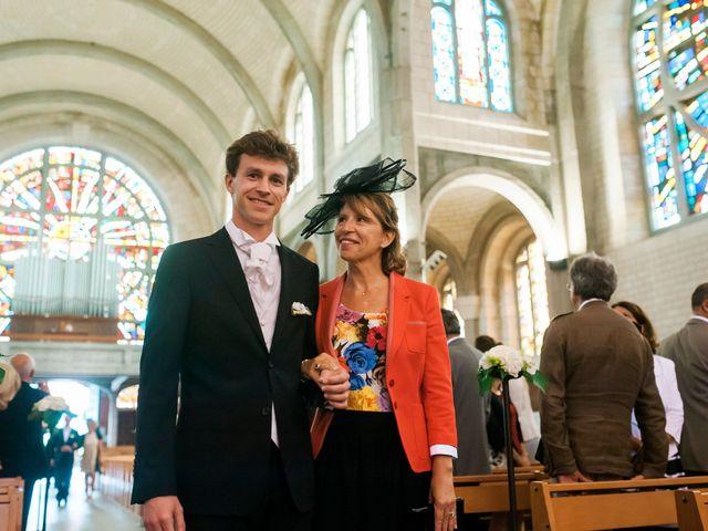 Le mariage de Pierre et Clémentine à La Baule-Escoublac, Loire Atlantique 44