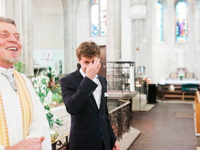 Le mariage de Pierre et Clémentine à La Baule-Escoublac, Loire Atlantique 45