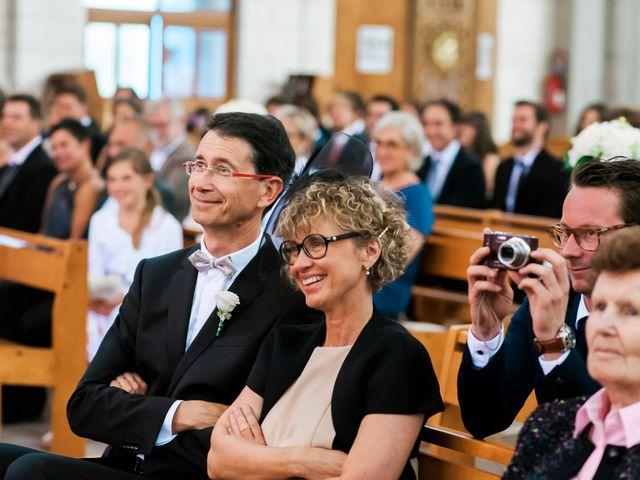 Le mariage de Pierre et Clémentine à La Baule-Escoublac, Loire Atlantique 48