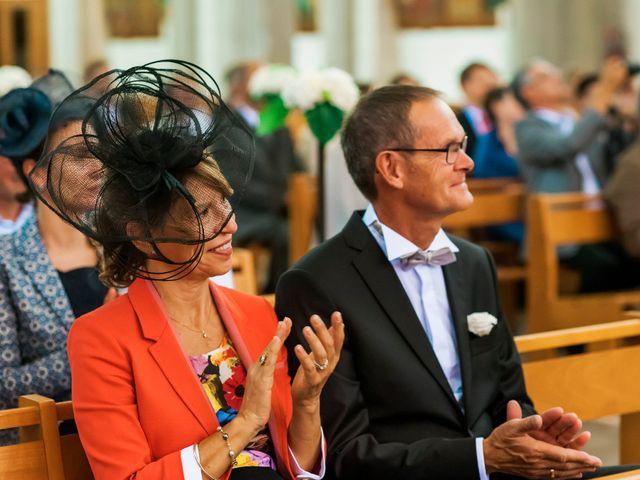 Le mariage de Pierre et Clémentine à La Baule-Escoublac, Loire Atlantique 49
