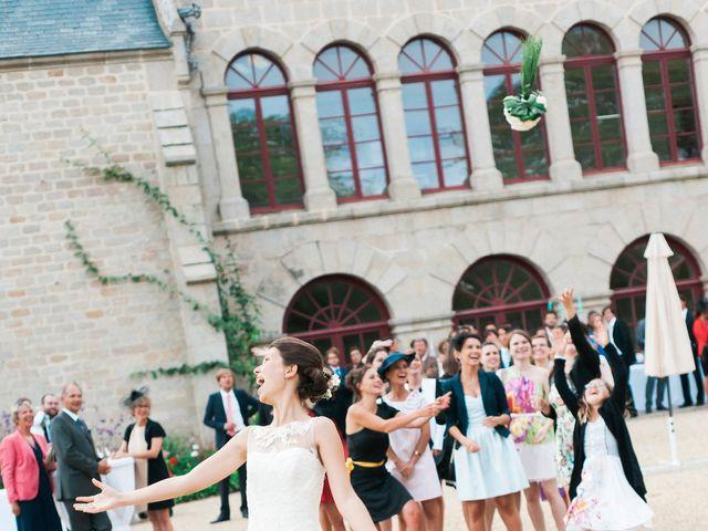 Le mariage de Pierre et Clémentine à La Baule-Escoublac, Loire Atlantique 73
