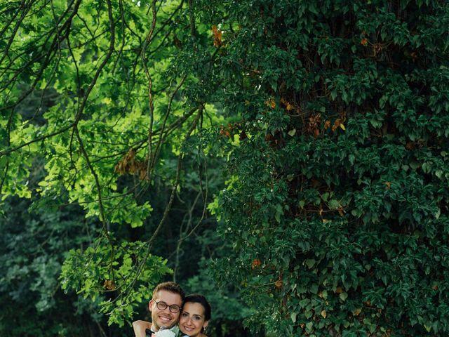 Le mariage de Myriam et Valentin