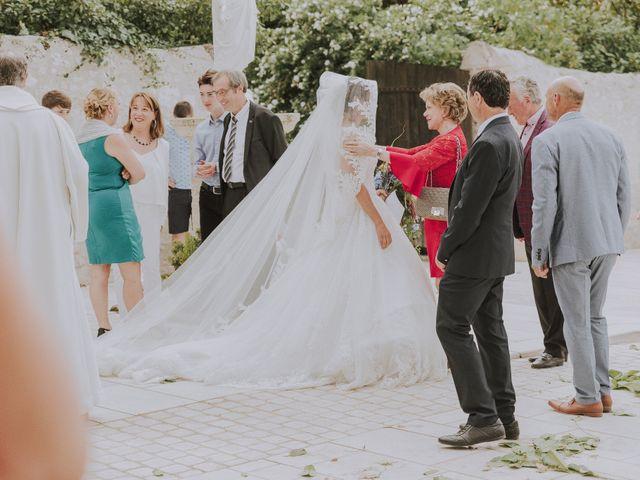 Le mariage de Ludovic et Dorianne à Roquefort, Lot-et-Garonne 9