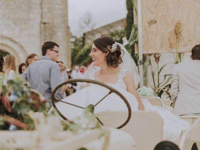 Le mariage de Ludovic et Dorianne à Roquefort, Lot-et-Garonne 11