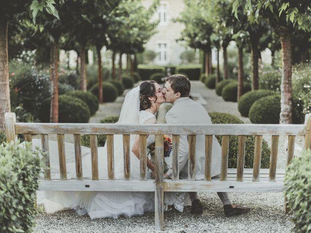 Le mariage de Ludovic et Dorianne à Roquefort, Lot-et-Garonne 19