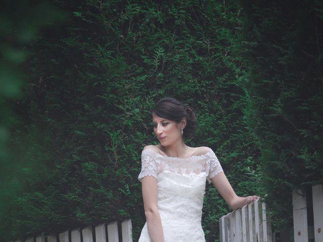 Le mariage de Florent et Manon à Metz, Moselle 9