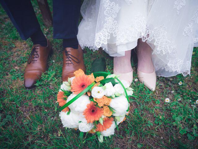 Le mariage de Florent et Manon à Metz, Moselle 13
