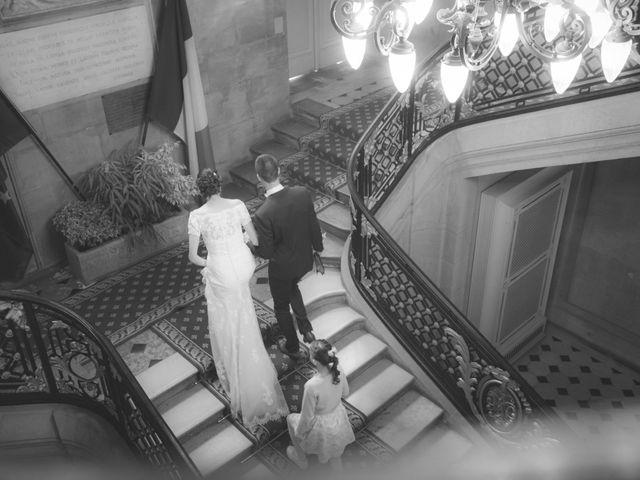 Le mariage de Florent et Manon à Metz, Moselle 18