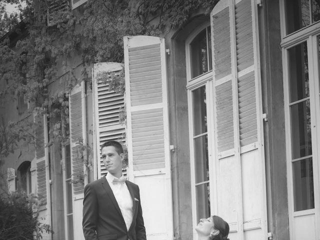 Le mariage de Florent et Manon à Metz, Moselle 21