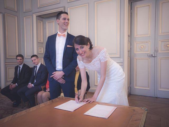 Le mariage de Florent et Manon à Metz, Moselle 22