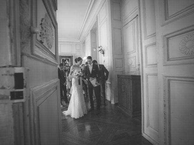 Le mariage de Florent et Manon à Metz, Moselle 25