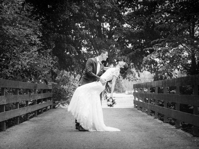 Le mariage de Florent et Manon à Metz, Moselle 27