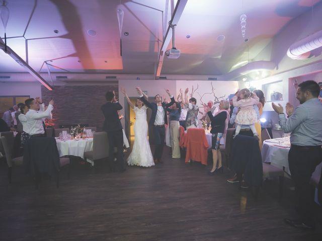 Le mariage de Florent et Manon à Metz, Moselle 32