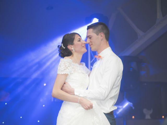 Le mariage de Florent et Manon à Metz, Moselle 39