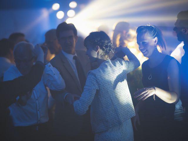 Le mariage de Florent et Manon à Metz, Moselle 43