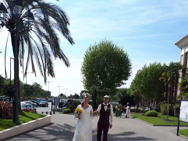 Le mariage de Loïc et Vanessa à Saint-Laurent-du-Var, Alpes-Maritimes 2