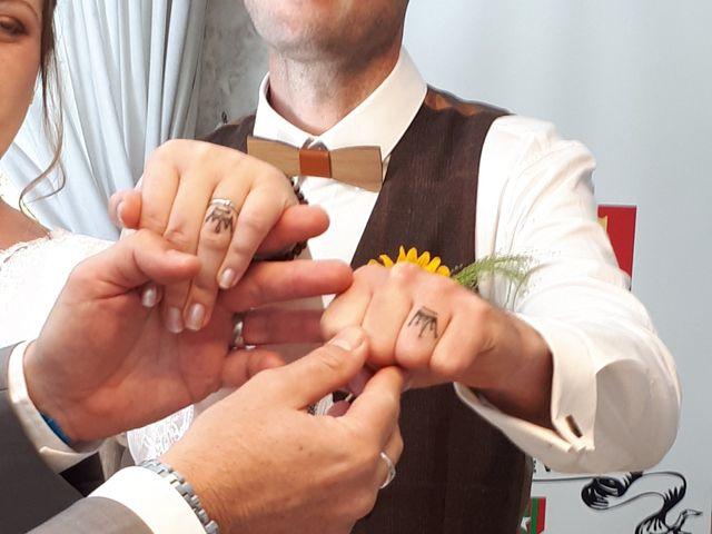 Le mariage de Loïc et Vanessa à Saint-Laurent-du-Var, Alpes-Maritimes 1