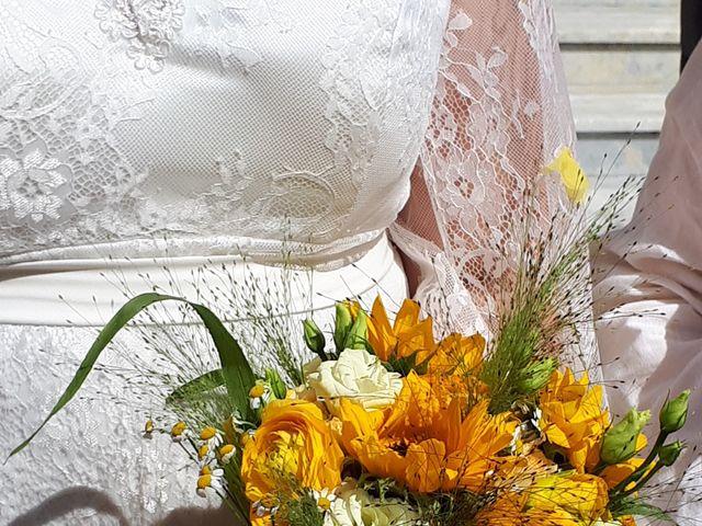 Le mariage de Loïc et Vanessa à Saint-Laurent-du-Var, Alpes-Maritimes 3