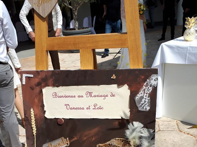 Le mariage de Loïc et Vanessa à Saint-Laurent-du-Var, Alpes-Maritimes 4