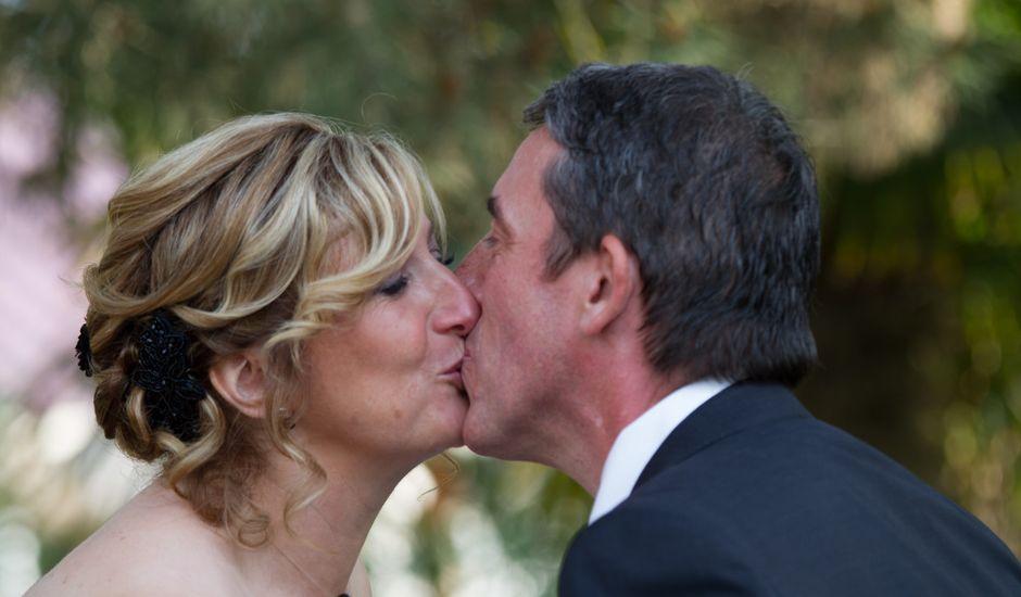 Le mariage de Valérie et Patrick à Eaunes, Haute-Garonne