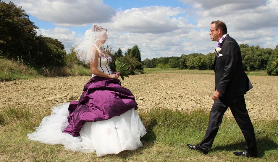 Le mariage de Anne et Alain à Lasbordes, Aude