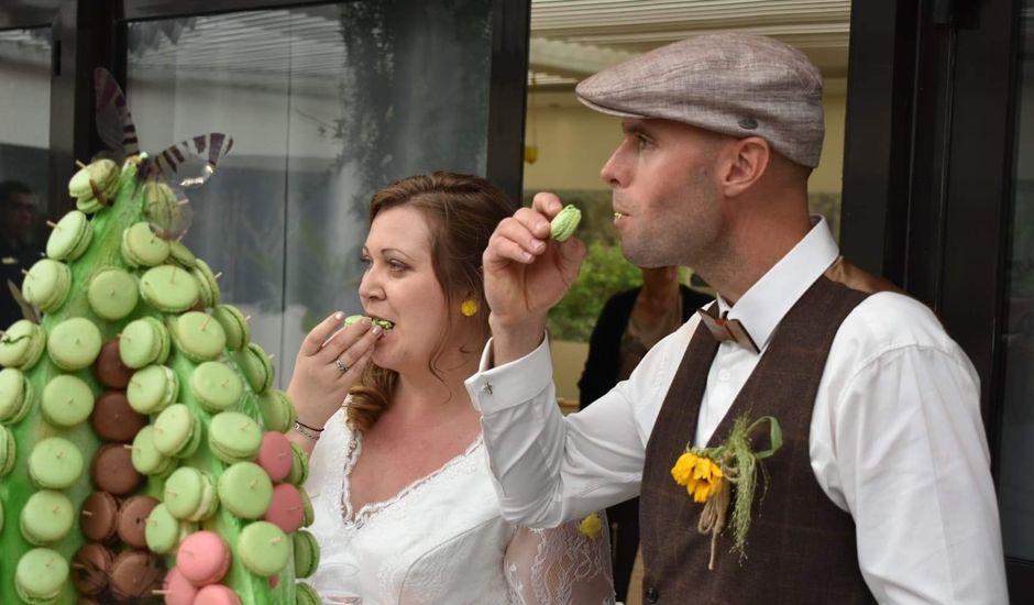 Le mariage de Loïc et Vanessa à Saint-Laurent-du-Var, Alpes-Maritimes