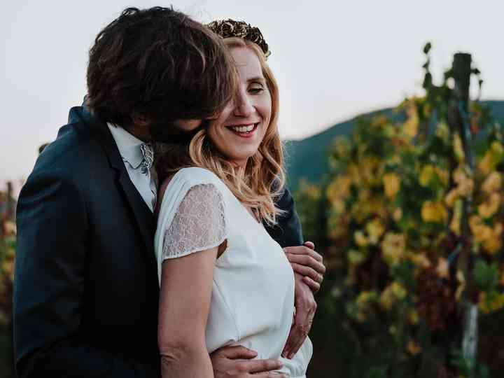 Le mariage de Audrey et Pierre-Sébastien