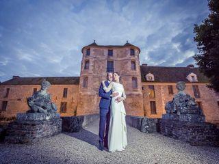 Le mariage de Anne et Joffrey