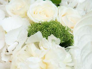 Le mariage de Marie et Thibault 2