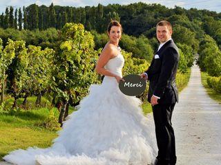 Le mariage de Fabien et Isabelle