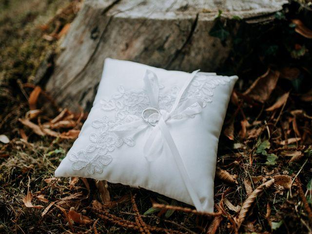 Le mariage de Anthony et Charlène à Lyons-la-Forêt, Eure 11