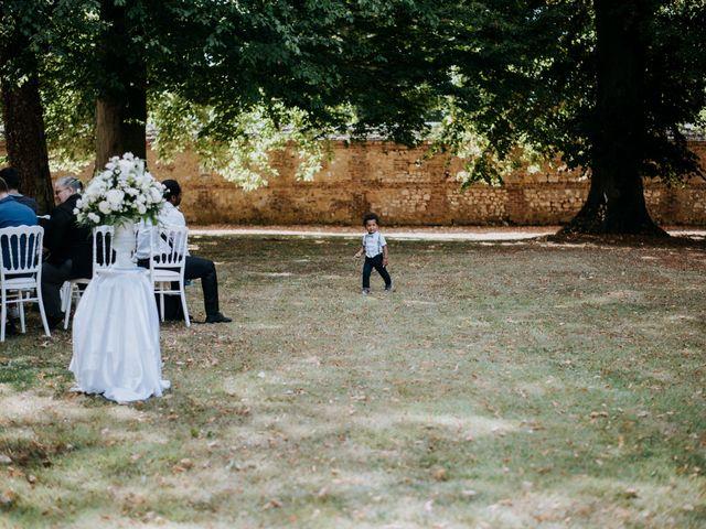 Le mariage de Anthony et Charlène à Lyons-la-Forêt, Eure 12