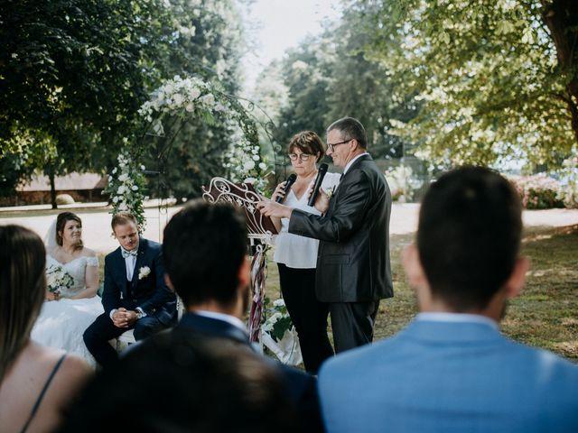 Le mariage de Anthony et Charlène à Lyons-la-Forêt, Eure 19