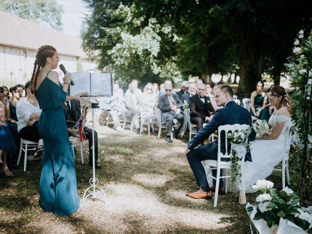 Le mariage de Anthony et Charlène à Lyons-la-Forêt, Eure 24