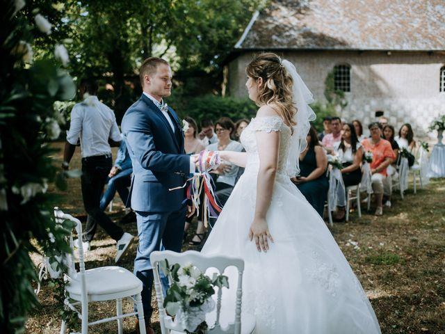 Le mariage de Anthony et Charlène à Lyons-la-Forêt, Eure 31