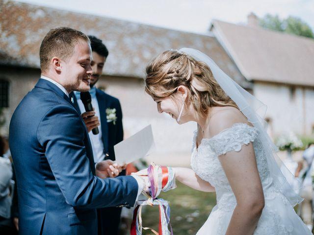 Le mariage de Anthony et Charlène à Lyons-la-Forêt, Eure 36