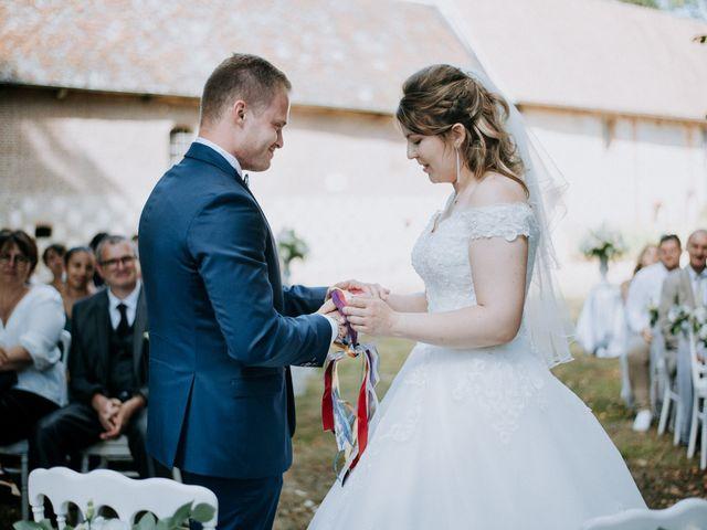 Le mariage de Anthony et Charlène à Lyons-la-Forêt, Eure 37