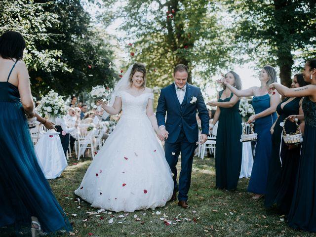 Le mariage de Anthony et Charlène à Lyons-la-Forêt, Eure 48