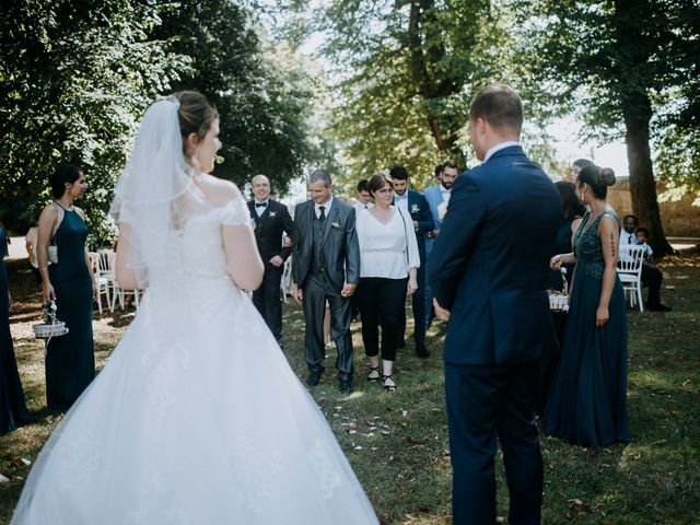 Le mariage de Anthony et Charlène à Lyons-la-Forêt, Eure 49